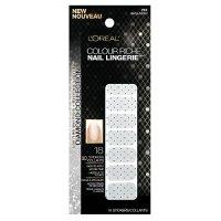 Product Review: L'Oreal Color Riche Nail Lingerie