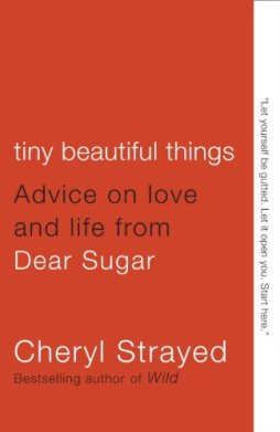 cheryl Strayed, books, review, advice, amazon, reading