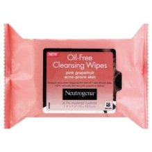 Neutrogena, makeup, beauty, makeup wipes, cleanser, review, skin care