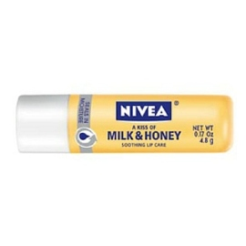 lip balm, beauty, drugstore, chapstick, nivea