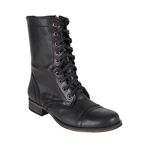 shoes, fall, fashion, trends, combat boots, steve madden