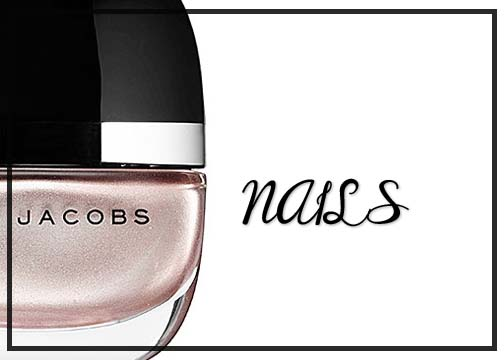 Marc Jacobs Nail Hi Shine Nail Lacquer, nail polish, favorites
