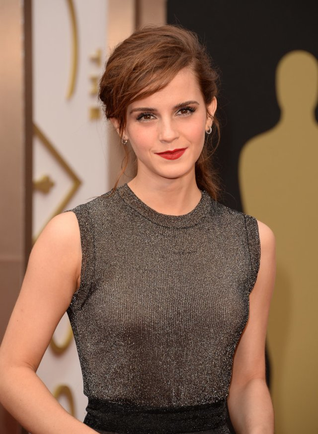 oscars 2014 beauty